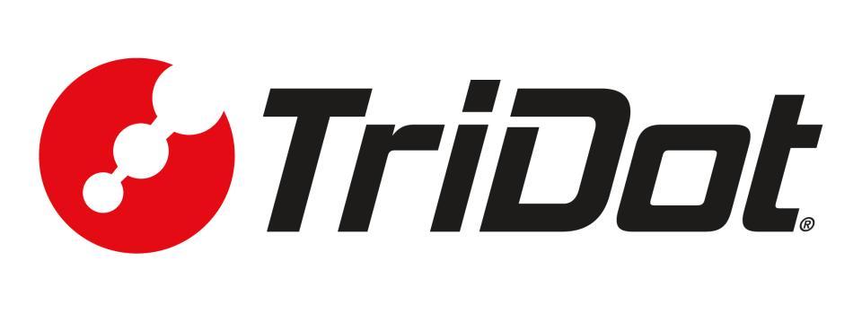 TriDot Logo